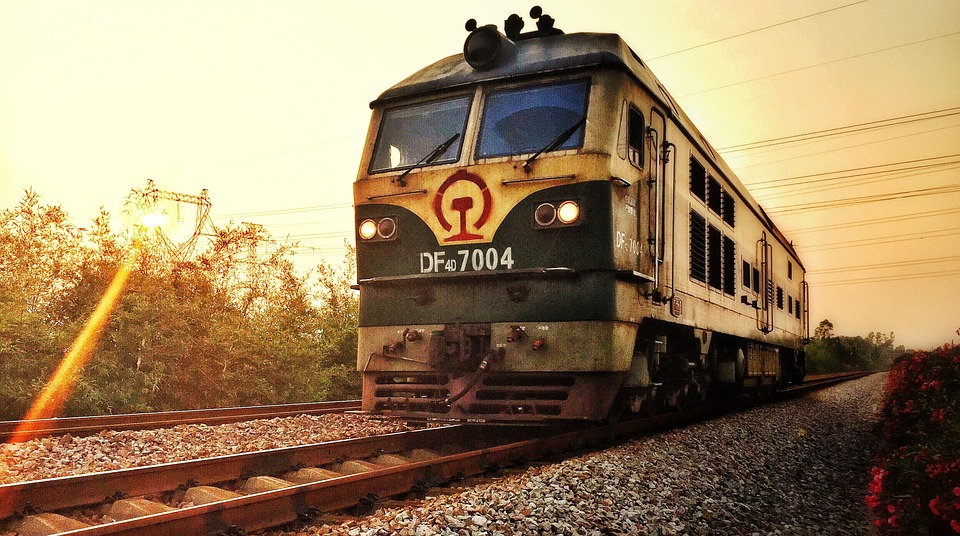 Rail accident claims