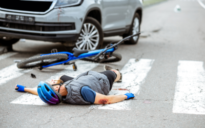 Road Accidents: how the seriousness of your injury affects your claim